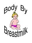 Body By Breastmilk, girl