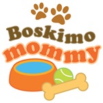 Boskimo Mommy T-shirts and Gifts