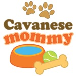 Cavanese Mommy T-shirts and Gifts