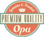 Premium Vintage Opa Gifts and T-Shirts