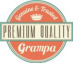 Premium Vintage Grampa Gifts and T-Shirts