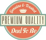 Premium Vintage Dad To Be Gifts and T-Shirts