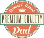 Premium Vintage Dad Gifts and T-Shirts