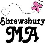 Shrewsbury Massachusetts Tee Shirts and Hoodies