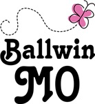 Ballwin Missouri Tee Shirts and Hoodies