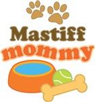 Mastiff Mom T-shirts and Gifts