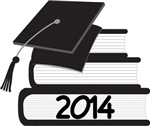Class Of 2014 Tees and Gifts