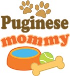 Puginese Mom T-shirts and Gifts