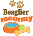 Beaglier Mom T-shirts and Gifts