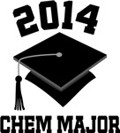 Chemistry Dept 2014 Graduation Gifts