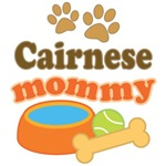 Cairnese Mom T-shirts and Gifts