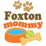 Foxton Mom T-shirts and Gifts