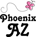 Phoenix Arizona T-shirts and Gifts