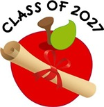 Class of 2027 apple