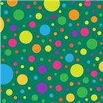 Polka Dot Rainbow Color gifts