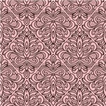 Art Deco Damask pink gifts