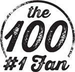 The 100 fan tee shirts