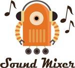 Sound Mixer Funny T-shirts