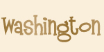 WASHINGTON T Shirts and Mugs