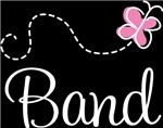 Pretty Band T-shirts And Gifts