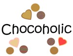Chocoholic T-shirts And Gifts