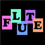 Fun FLUTE T-shirts