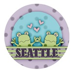 Seattle Frogs Gifts and Tees