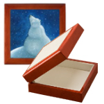 Christmas Keepsake Box Gifts