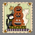Halloween Jack O' Lantern Pumpkin Gifts
