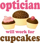 Funny Optician T-shirts And Gifts