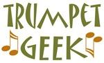 Trumpet Geek T-shirts