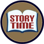 Cute Storytime Reading T-shirts and Gifts