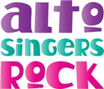 Cute Alto Singers Rock Music T-shirts