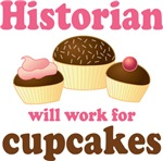 Funny Historian T-shirts and Gifts