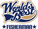 Fisherman T-shirts and Gifts