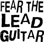 Funny Lead Guitar T-shirts and Gifts
