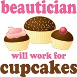 Funny Beautician T-shirts and Gifts