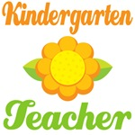 Kindergarten Sunflower