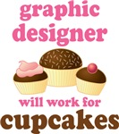 Funny Graphic Designer T-shirts and Gifts