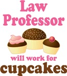 Funny Law Professor T-Shirts and Gifts