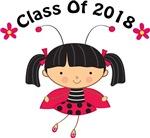Class Tee Shirts 2018