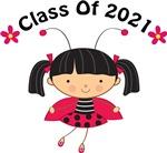 Class Tee Shirts 2021