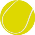 CoolTennis Ball T-shirts and Gifts