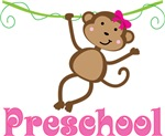 Cute Preschool T-Shirts and Gifts