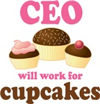 Funny Ceo T-shirts and Gifts