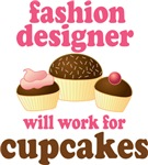 Funny Fashion Designer T-shirts and Gifts