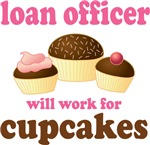 Funny Loan Officer T-shirts and Gifts