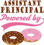 Assistant Principal Powered By Doughnuts Gifts
