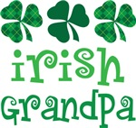 IRISH GRANDPA T-SHIRTS