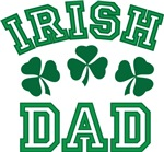 IRISH DAD T-SHIRTS and HOODIES